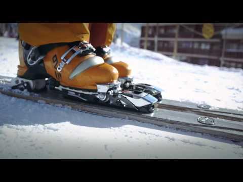 Telemarcoeur le film - Le télémark Hautes-Alpes