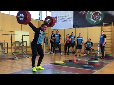 International CROSSLIFTING Training Camp / 2-10 September 2018