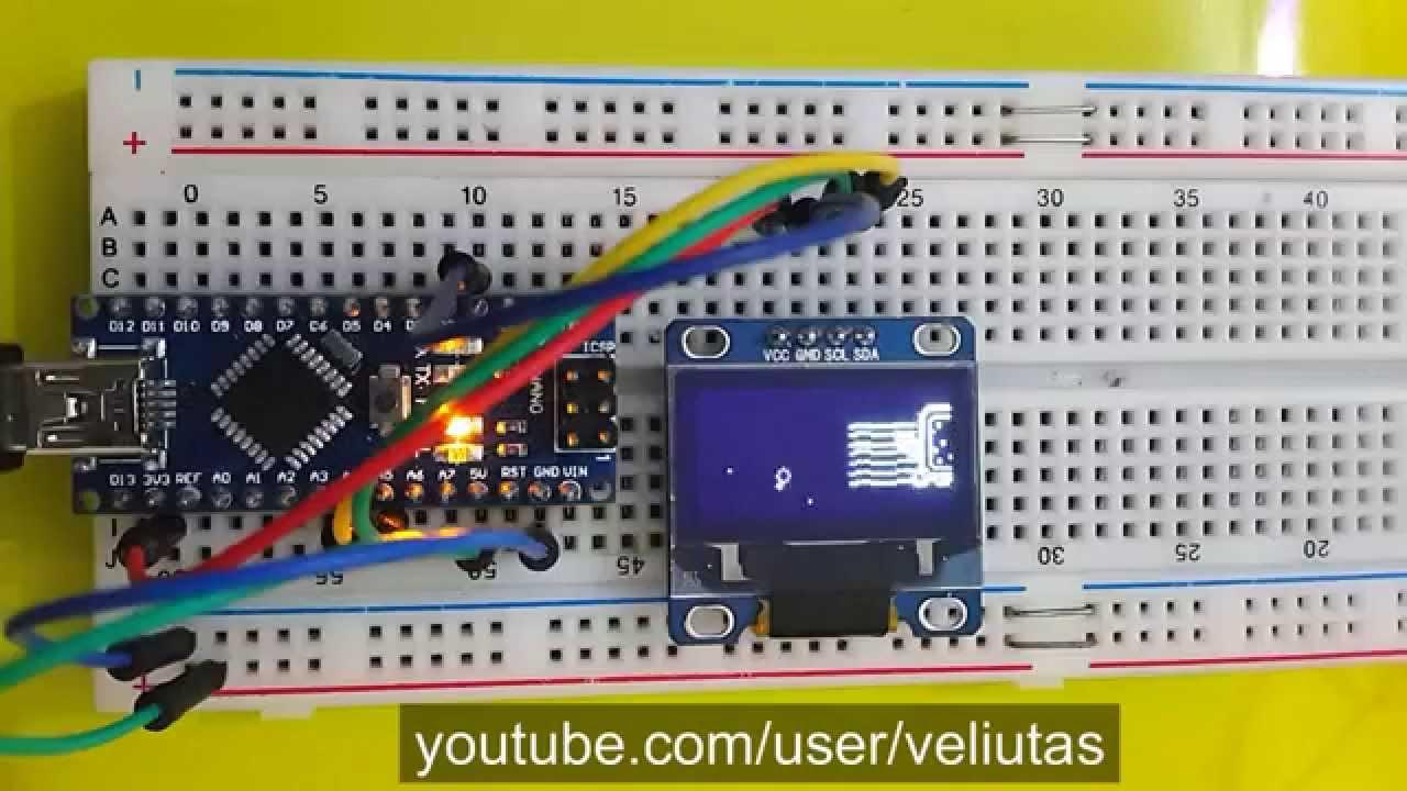 Arduino nyan cat youtube