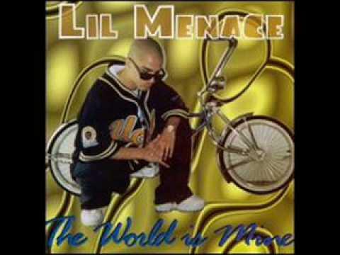 Lil Menace - I'm Still Here.flv