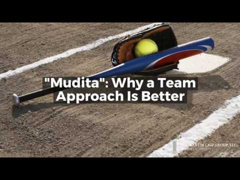 """""""Mudita:"""" Why a Team Approach is Better"""