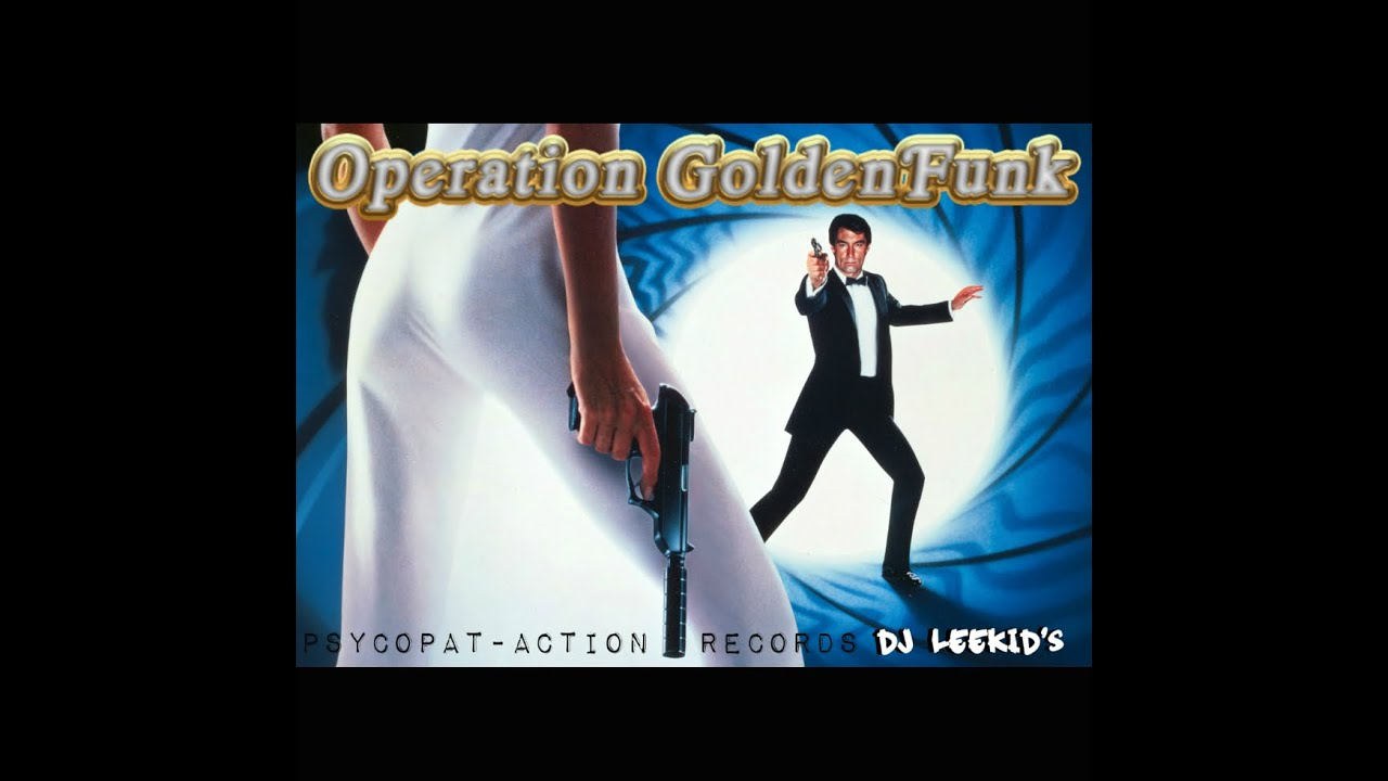 DJ OPERATION FUNK KHEOPS 1 TÉLÉCHARGER