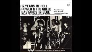 The Partisans - 17 Years of Hell (EP 1982)