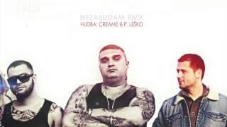 Download Čičo & Kali - NEZABUDAM OFFICIAL RMX (hudba: Creame & P. Leško) MP3 song and Music Video