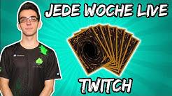 Yu-Gi-Oh! Streams! with Pascal Kihm!