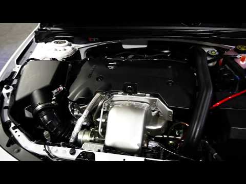 New 2018 GM Chevrolet Malibu – How To Open The Hood (Lift, Raise, Pop, Release, Lever, Latch)