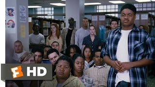 Freedom Writers (5/9) Movie CLIP - You Are The Heroes (2007) HD