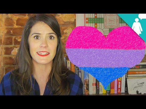 What Straight Guys Get Wrong About Bi Girls