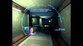 Deus Ex: Invisible War PC Gameplay HD