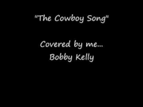 The Cowboy Song Garth Brooks