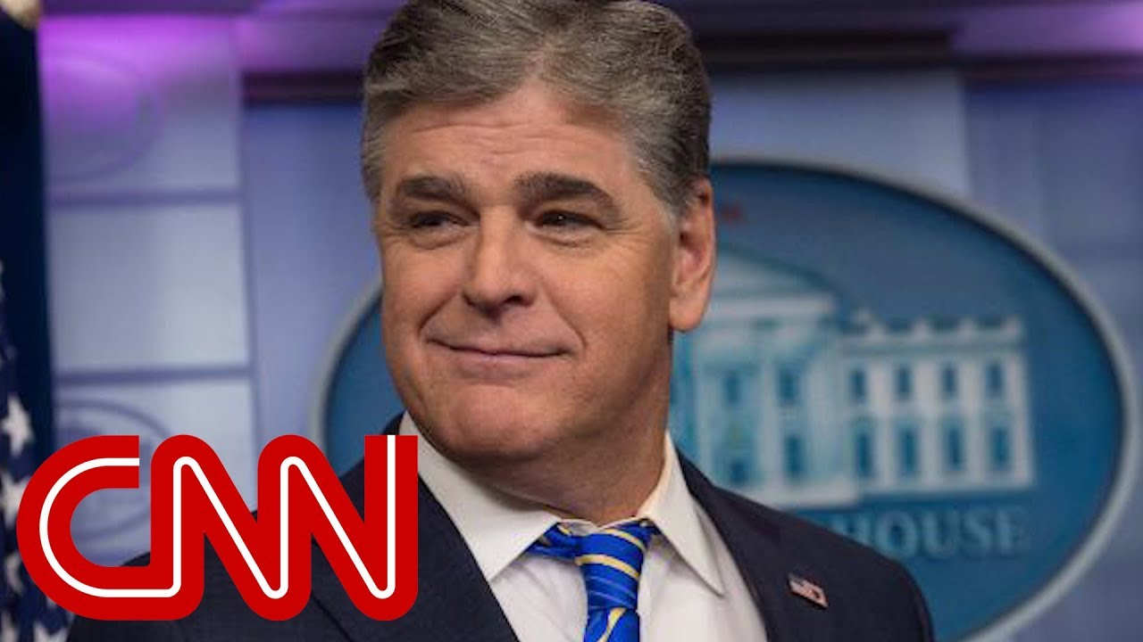Sean Hannity: Cohen has never represented me #1