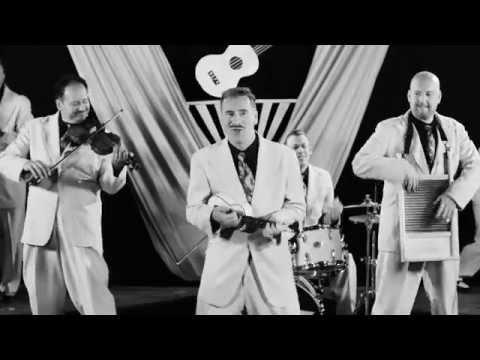 "Swingin' Soundies - ""Ukulele Swing"" with The Twin Swing"