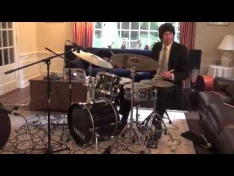 Zach Adleman Grammy Band Audition 2015