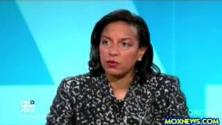 Susan Rice Says President Trump