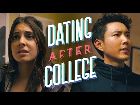 college dating app trailer