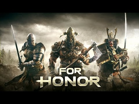 For Honor - Game Movie
