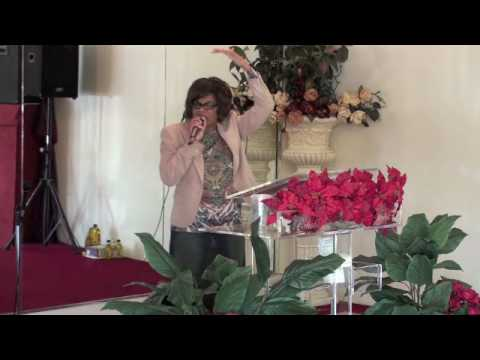 "Evangelist Barbara Calloway - ""Your Year For Double"""