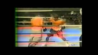 22 year-old Manny Pacquiao vs. Wethya Sakmuangklang ▌[Refurbished] Part II