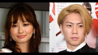 SPEED島袋寛子 早乙女友貴と婚約発表 2016 エンタメ チャンネル登録はコ...