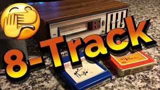 8-Track History & Demo!