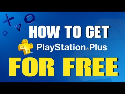 FREE PS PLUS GLITCH PSN Plus! (PS3/PS4) How to Get Glitch WORKING October 2015 After PS4 3.0 ...