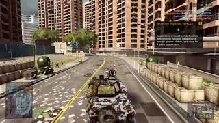 Battlefield 4: What just happened....