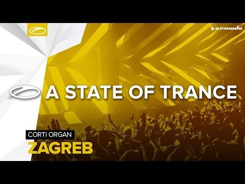 Corti Organ - Zagreb (Extended Mix)