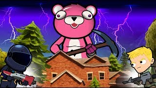 Fortnite House / Animation