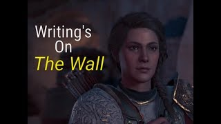 Assassin's Creed Odyssey : Find and Deal With The Artist # Routsouna Waterfall Naxos Chests