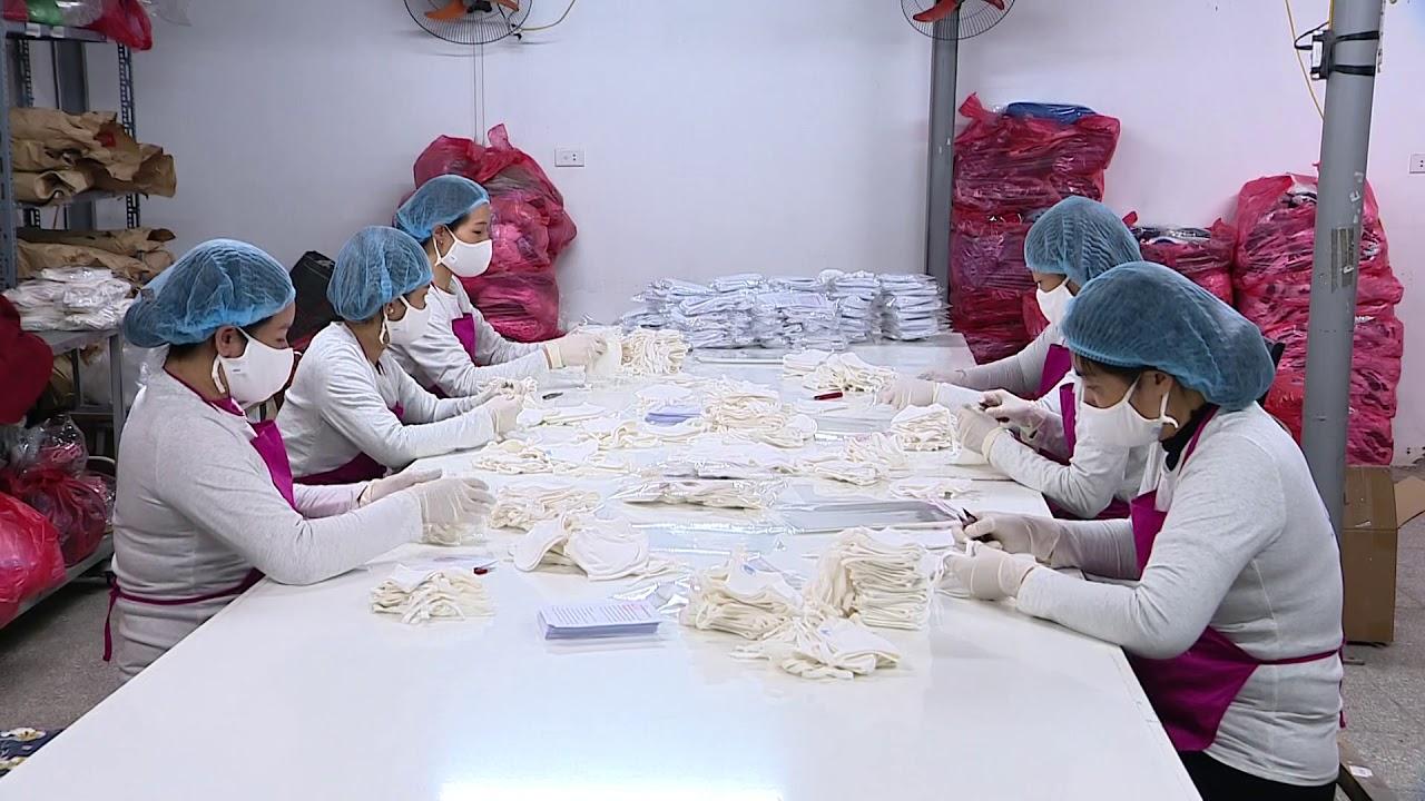 Vietnam puede convertirse en principal proveedor de mascarillas de ...