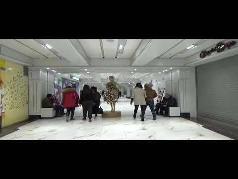 Подземные магазины города Еревана!