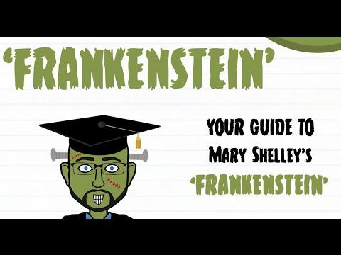 Mary Shelleys Frankenstein: Nature vs Nurture