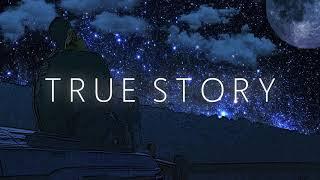"[FREE] Bryson Tiller RnB Trapsoul Type Beat ft Ella Mai x H.E.R. x Drake ""True Story"" | Prod Causmic"
