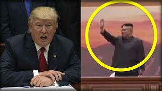 BREAKING: IT'S ON! NORTH KOREA JUST THREATENED THE UNITED STATES! LOOK WHAT THEY JUST DID…