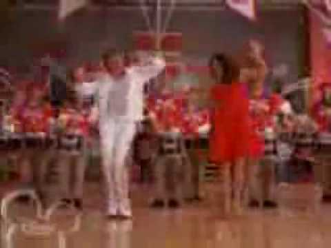 chule ambar hi high school musical