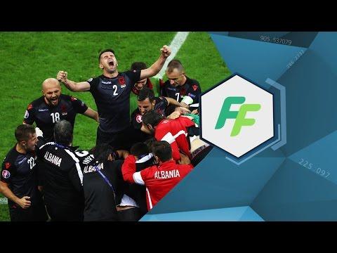Albania's amazing Euro journey (EXCLUSIVE FEATURE)