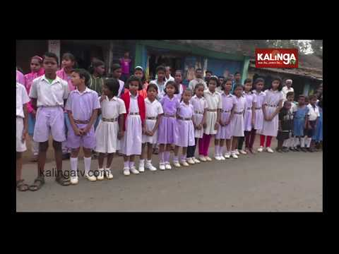 Pulwama Terror Attack: State-wide Candle rallies to pay tribute to slain CRPF personnel | Kalinga TV