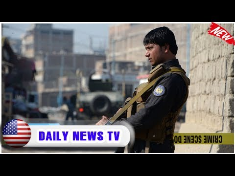 Deadly attacks at tv station and football stadium in afghan city of jalalabad| Daily News TV