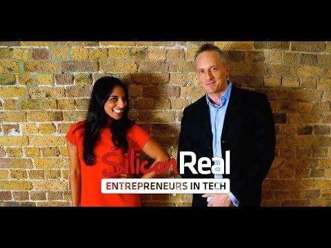 Anastasia Emmanuel of Indiegogo   Silicon Real