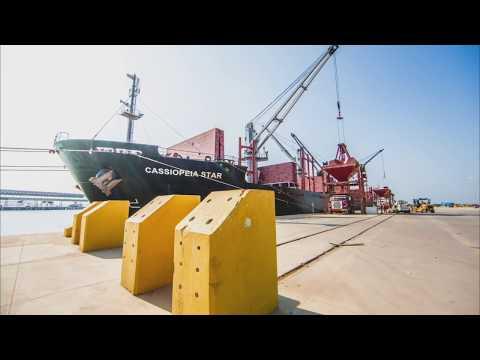 Modernización del puerto de Veracruz, segunda obra más importante en el país: SCT