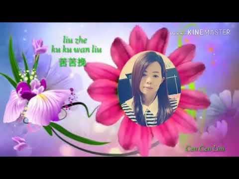 Liu Zhe  Ku Ku Wan Liu  苦苦挽留