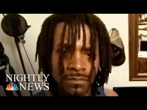 Fresno Shooting Spree: Three Dead After Gunman Opens Fire | NBC Nightly News