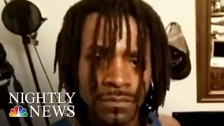 Fresno Shooting Spree: Three Dead After Gunman Opens Fire | NBC Nightly News