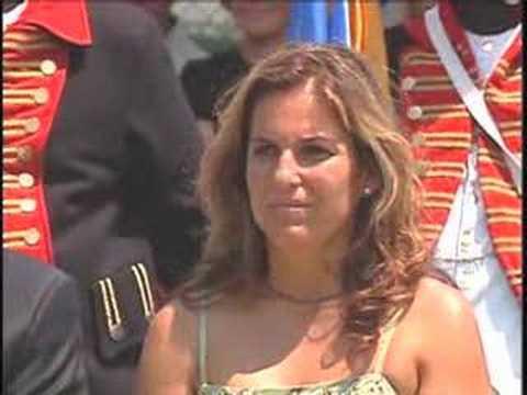 International Tennis Hall of Fame - 2007 3/6