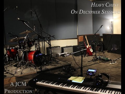 Heavy Chest On Decypher Sessions - Full Video [Live Studio Session]