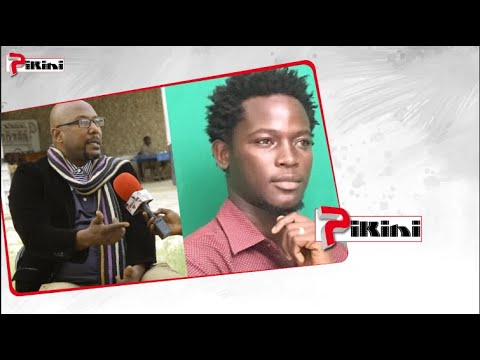 Kader: Khadim Séne alias Billy est différent des autres acteurs parce que... - Pikini Production