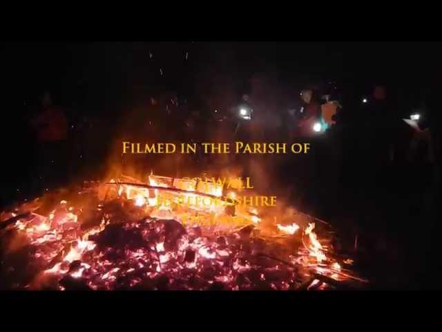 WASSAIL! An English Midwinter Tradition
