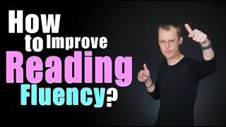 How to Improve Reading Fluency?