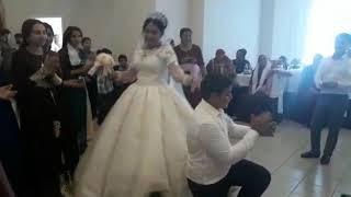 Цыганская свадьба воля и Андрей