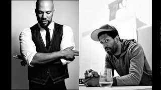 "Murs VS Common - ""3.16"" x ""It"